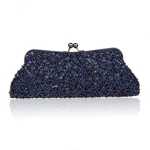 Handbag Clutch Party Bridal Evening Bag Womens