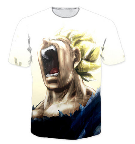 T Shirts Men Hipster 3D Casual