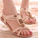 Women Fashion Flip Flops High Quality Flat Sandals