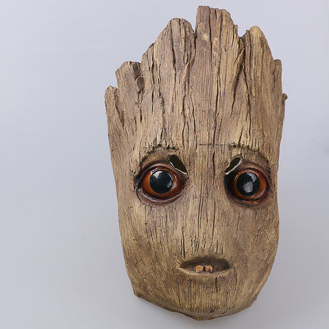 Guardians of the Galaxy 2 Groot Halloween Mask