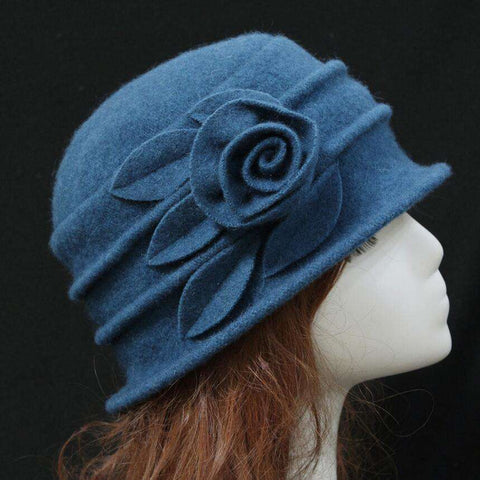 Hat Mom Hats For Autumn And Winter For Women