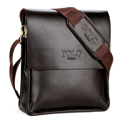 Men Crossbody Polo Bag