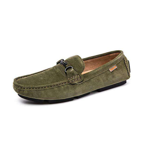 71048249de7a Comfy Loafers for Men | Find Stylish Men's Loafers – Offer Factor