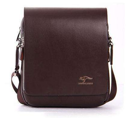 Messenger Bags Big Promotion Kangaroo Brand Men