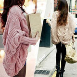 Women Brand Fashion Wool Cardigan
