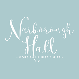 Why shop at Narborough Hall?