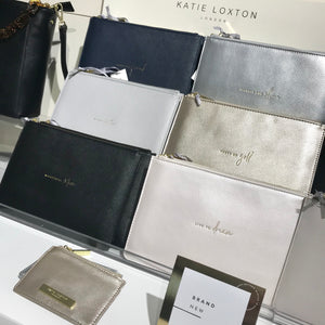Add a little Luxe to your world with Katie Loxton