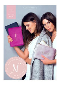 New Katie Loxton Perfect Pouches Just Launched