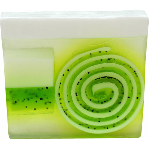 bomb lime and dandy soap
