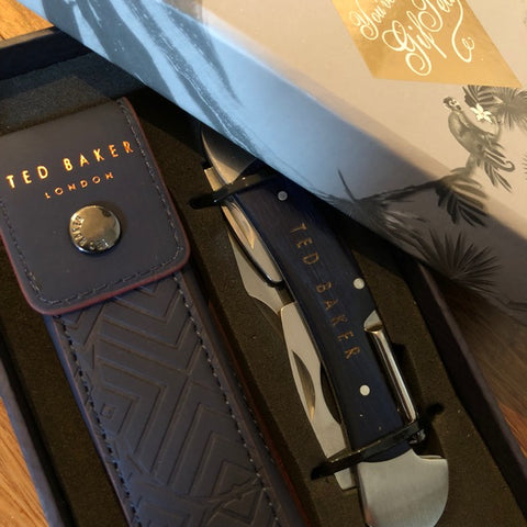 Ted Baker Pen Knife