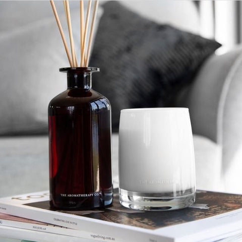 more than just a gift aromatherapy home fragrance