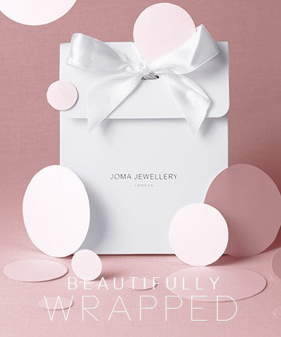 Joma Jewellery Gift Packaging