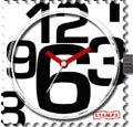 News stamp watch