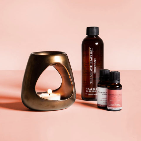 Aromatherapy Co New Zealand Oil Burner | More Than Just A Gift