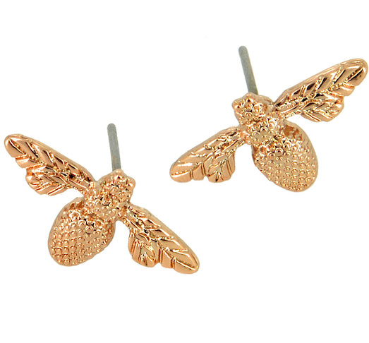 Bee Studs Earrings