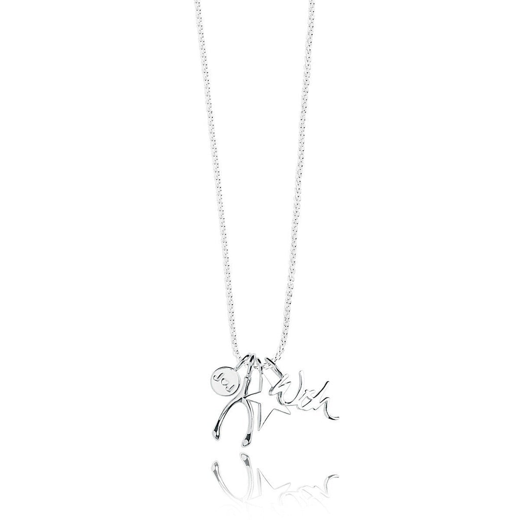 Joma Wish The Keepsake Necklace | More Than Just at Gift | Narborough Hall
