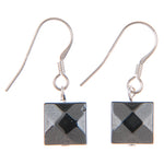 Carrie Elspeth Metallic Boudica Earrings