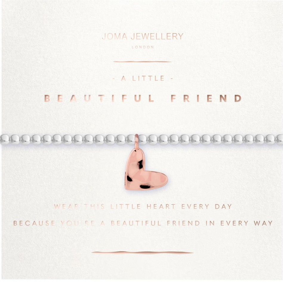 Joma Jewellery Radiance A Littles | Beautiful Friend | More Than Just A Gift