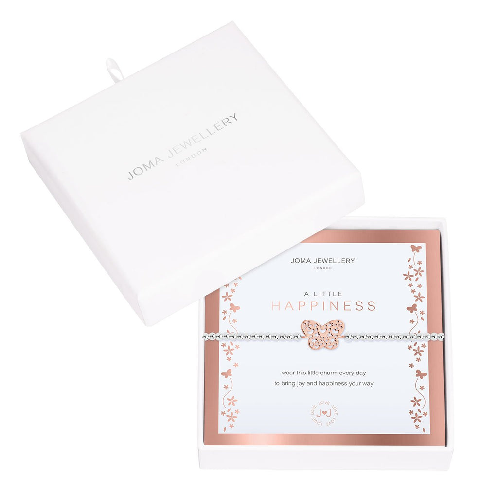 Joma Jewellery Boxed Happiness Bracelet | More Than Just A Gift