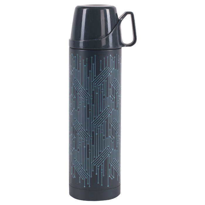 Beau & Elliot Circuits Vacuum Flask | More Than Just A Gift