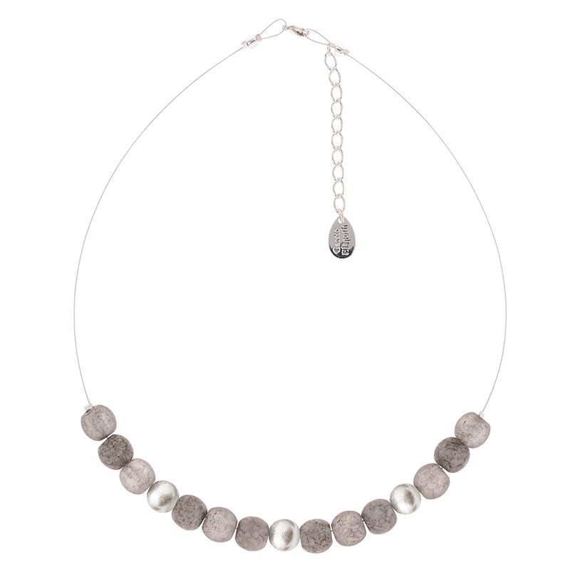 Carrie Elspeth Cloud Mottles Necklace | More Than Just A Gift