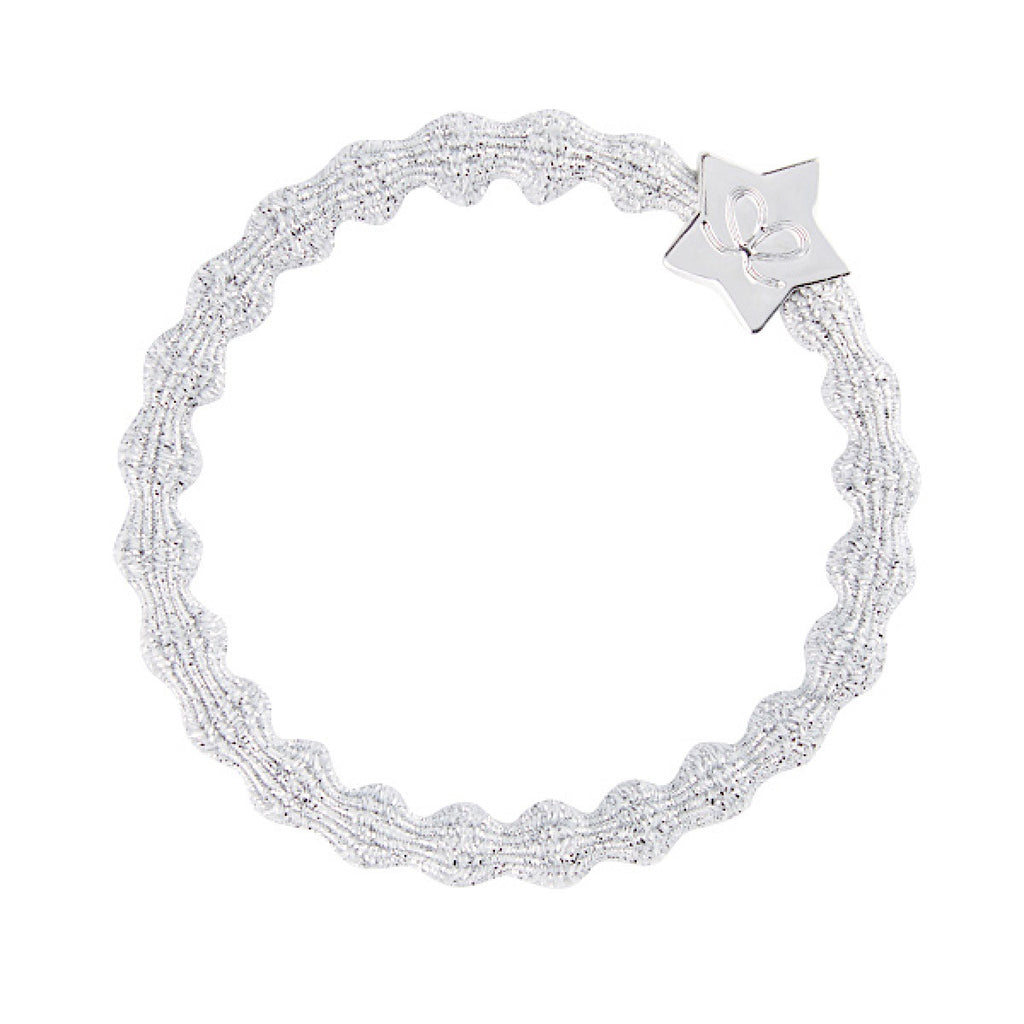 Silver/Star Bangle Band | More Than Just at Gift | Narborough Hall