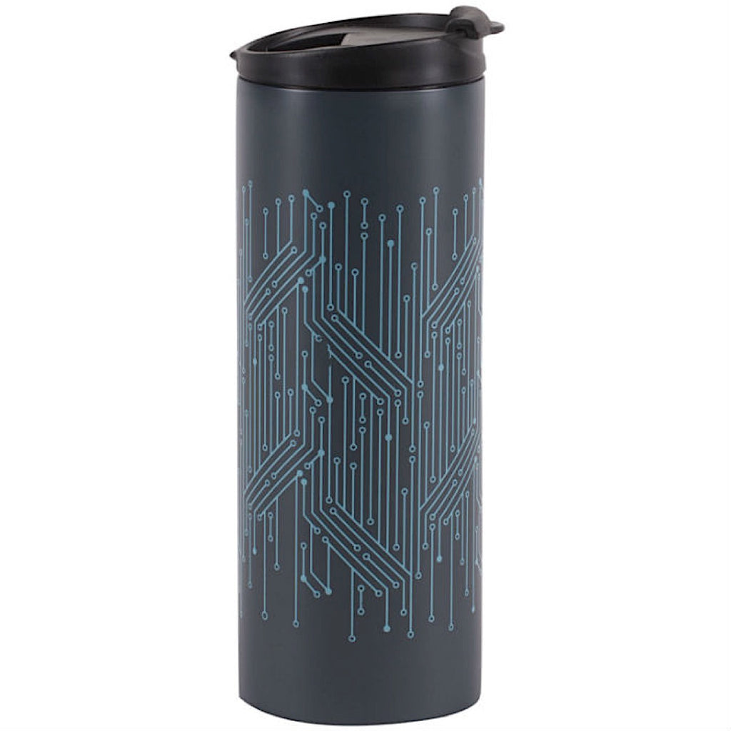 Beau & Elliot Circuits Travel Mug