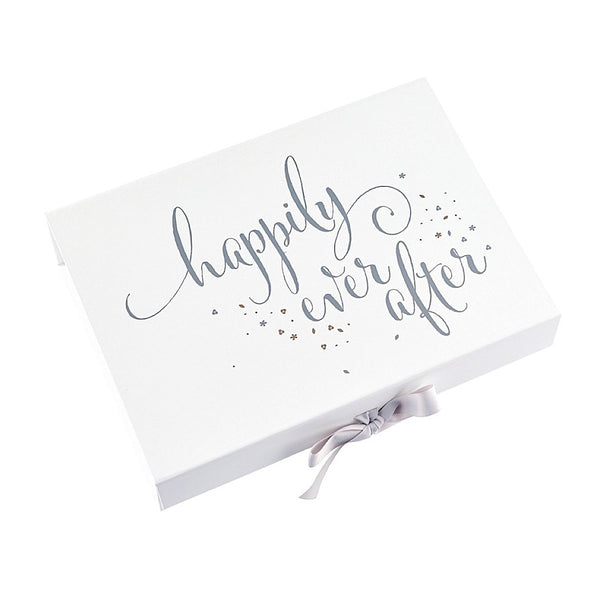 Bride to B Keepsake Box