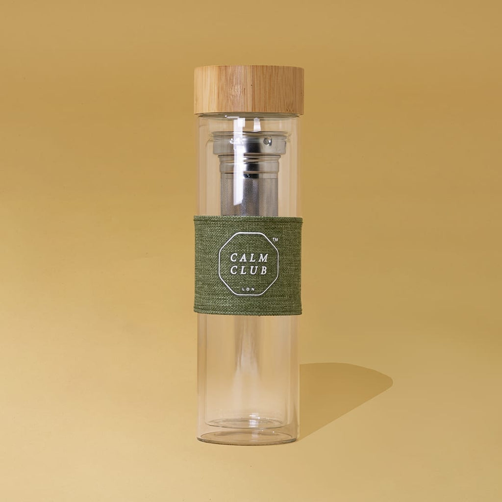 Calm Club High Tea - Tea Infuser