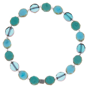 Carrie Elspeth Bohemian Ocean Bracelet | More Than Just at Gift | Narborough Hall