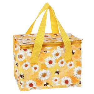 Daisy and Bee Cooler Bag