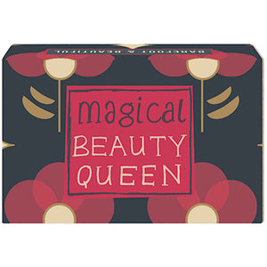The Bath House Barefoot Beauty Queen Soap Bar