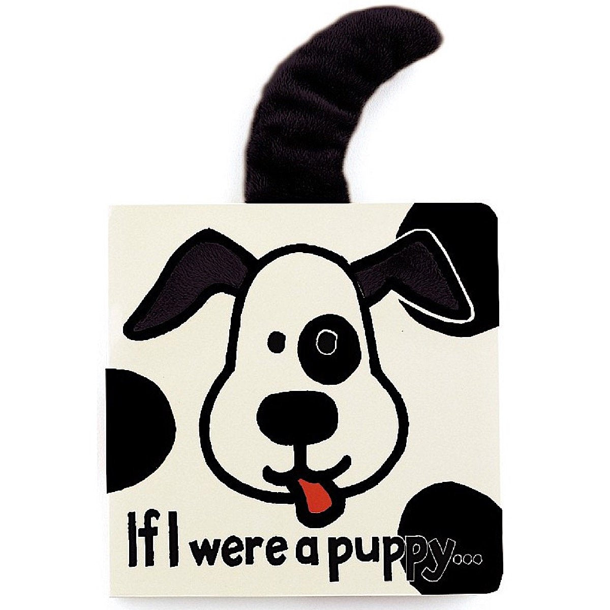 Jellycat If I Were a Puppy Board Book | More Than Just at Gift | Narborough Hall