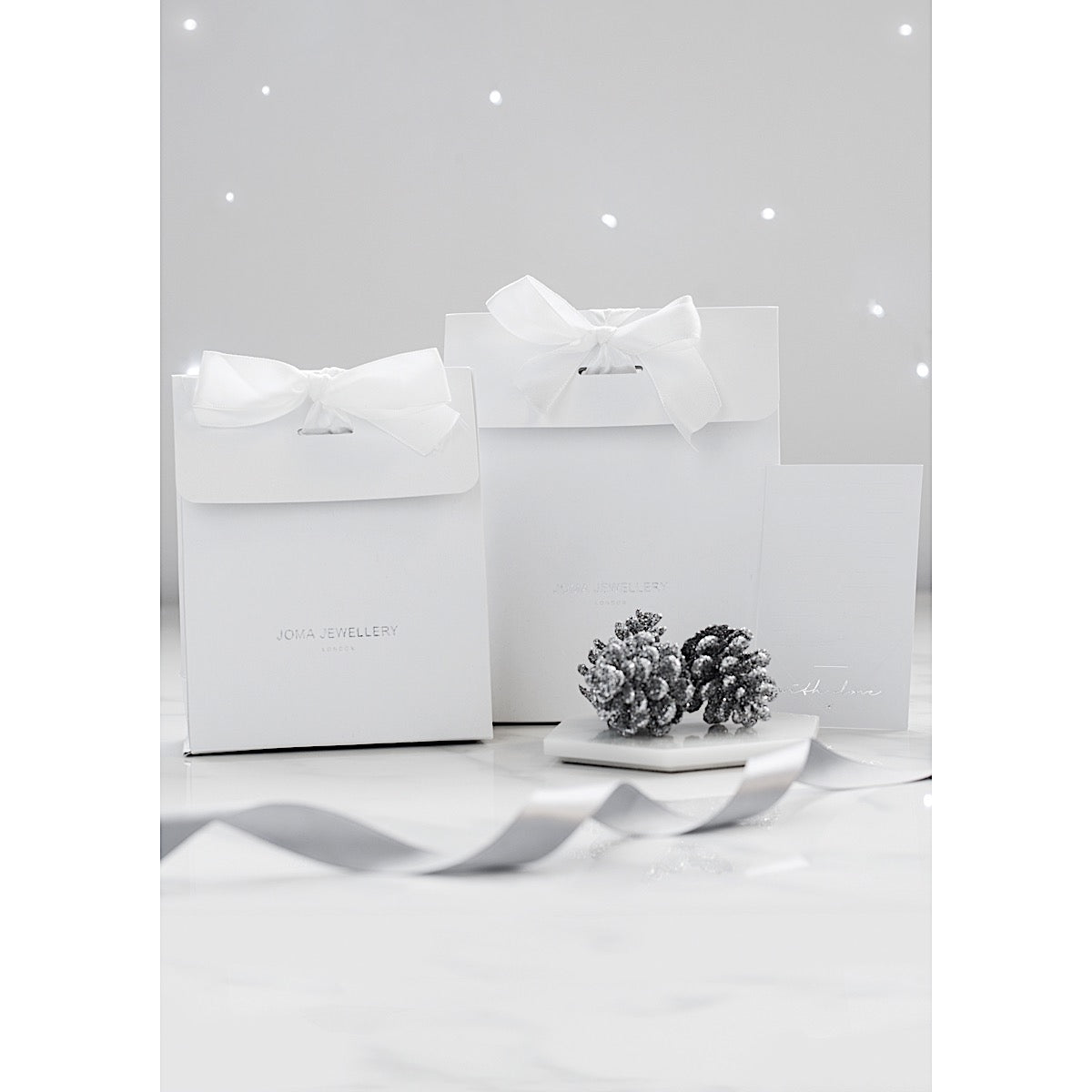 Joma a little Maid of Honour Bracelet - bow | More Than Just at Gift | Narborough Hall