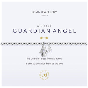 Joma a little Guardian Angel Bracelet