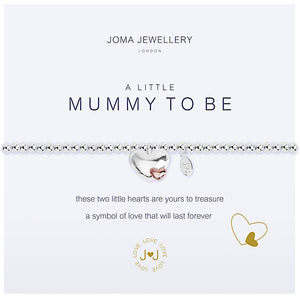Joma a little Mummy to be Bracelet - More Than Just a Gift