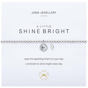 Joma a little Shine Bright Bracelet