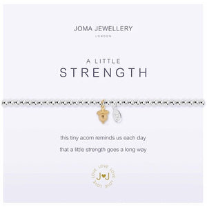 Joma a little Strength Bracelet
