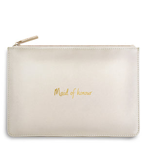Katie Loxton Maid of Honour Pouch - More Than Just a Gift