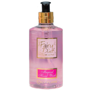Lily-flame Fairy Dust Hand Wash | More Than Just at Gift | Narborough Hall