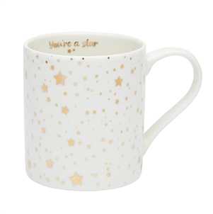 Lily Loves Mug - You're A Star