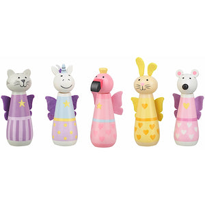 Orange Tree Toys Animal Fairies Skittles