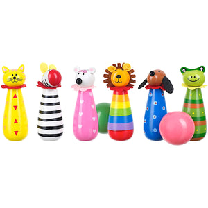 Orange Tree Toys Animal Skittles