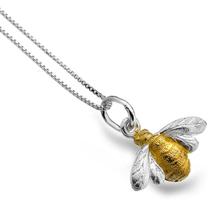 Pure Origins Bee Pendant | More Than Just at Gift | Narborough Hall