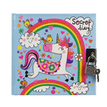 Rachel Ellen Unicorn Secret Diary | More Than Just at Gift | Narborough Hall