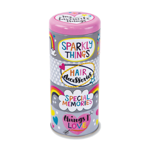 Rachel Ellen My Favourite Things Stacking Tins
