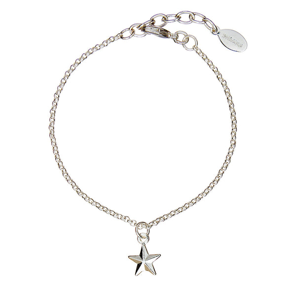 Star Bracelet Shaard - Narborough Hall
