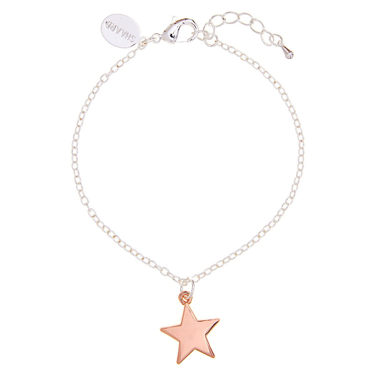RG Star Bracelet Shaard | More Than Just at Gift | Narborough Hall