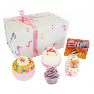 Bomb Cosmetics Sprinkle of Magic Gift Pack | More Than Just at Gift | Narborough Hall