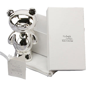 Twinkle Twinkle Teddy Money Box
